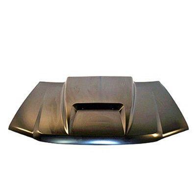 2004-2010 Chevrolet Colorado Cowl Hood