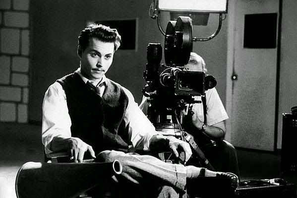 Ed Wood (1994). Ed Wood movies. Johnny Depp top 10 movies, Johnny Depp movies list, Johnny Depp Full Movies, Hollywood Actors List,Johnny Depp all movies list , Johnny Depp Biography. #johnnydepp #hollywoodmovies