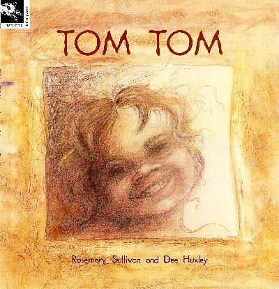 Tom Tom by Dee Huxley, a story of a little Aboriginal boy who lives in Lemonade Springs. He goes to Preschool and lives a partly traditional life. The children have been intrigued by his life style compared to their lives and routines