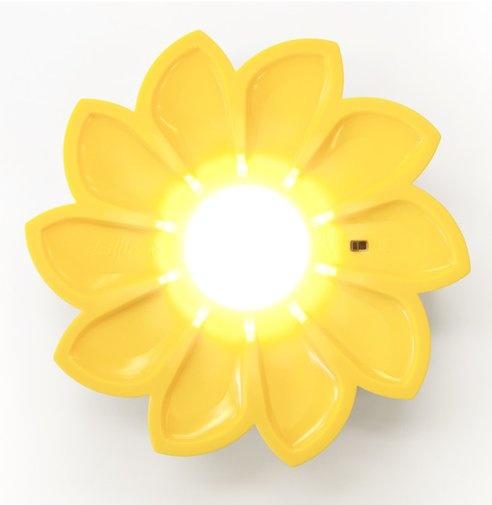 Little Sun is a Cheap Solar Light and a Work of Art : TreeHugger