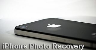 2 simple ways for iPhone photo recovery: recover deleted photos from iPhone without backup and recover photos from iPhone backup