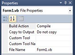 Membuat Aplikasi Sederhana di Visual Basic 2010 6