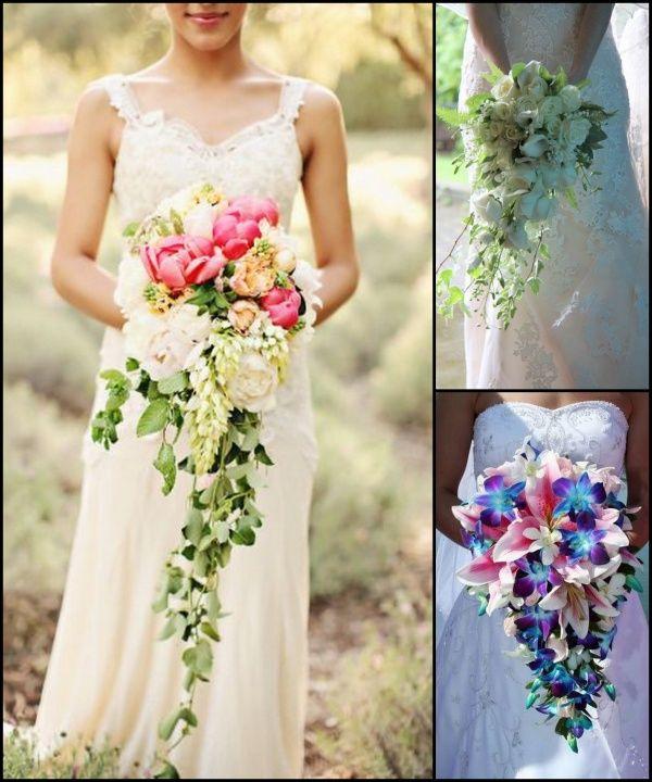 Bohemian Floral Designs Wedding Flower Inspiration