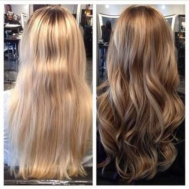 The 25+ best Hair highlights and lowlights ideas on Pinterest ...