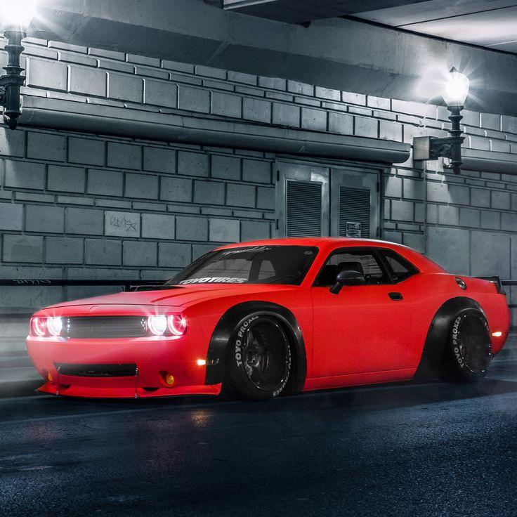Cool Dodge