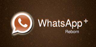 WhatsApp Plus Reborn v3.50 [NO ROOT]  Sábado 5 de Diciembre 2015.Por: Yomar Gonzalez | AndroidfastApk  WhatsApp Plus Reborn v3.50 [NO ROOT] Requisitos: Android 2.3 y hasta Información general: WhatsApp además está de vuelta pero de una manera diferente diferente aspecto y el material de aplicación de diseño. Echar un vistazo Intentamos nuestro mejor esfuerzo para hacer de este WhatsApp mod AntiBan pero No garantizamos el 100%. Usted puede obtener PERMANENTE (muy raro) o prohibición temporal…