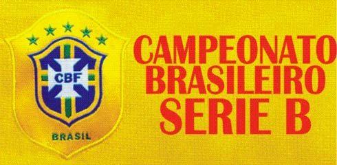 Brazylia - Serie B - 2015