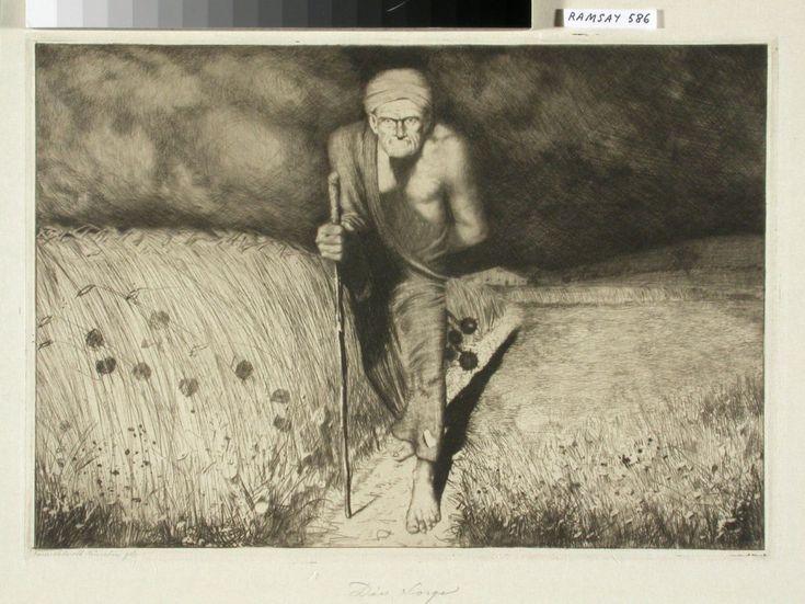 Kansallisgalleria - Taidekokoelmat - Suru