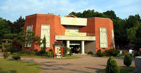 Yeojin Gallery of Buddhist Art - Daejeon