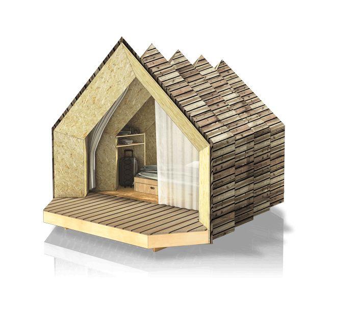 Heremit houses