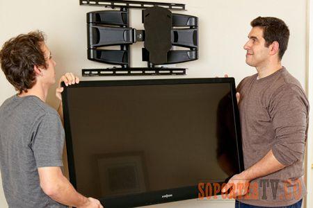 Nosotros somos profesionales en el servicio de instalación de su televisor,poseemos toda clase de soporte para cualquier marca o tamaño de su televisor, Domicilios totalmente gratis en la ciudad e Bogota, Llamanos : Claro: 311-535-11-82 | Movistar: 317-783-81-53 Mas información visita nuestra pagina web : http://blog.soportestv.co/ofrecemos-el-servicio-de-instalacion-de-su-televisor-comprado-en-alkosto/