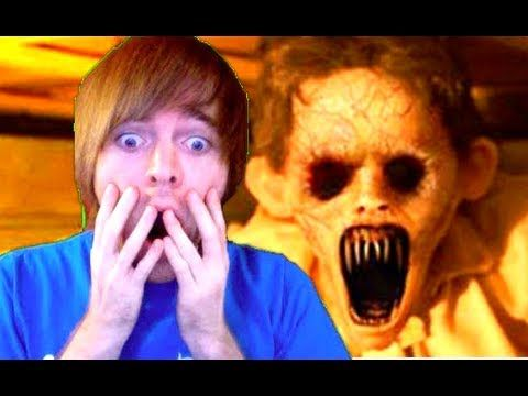 SCARY MAZE GAME *FAIL*! - YouTube