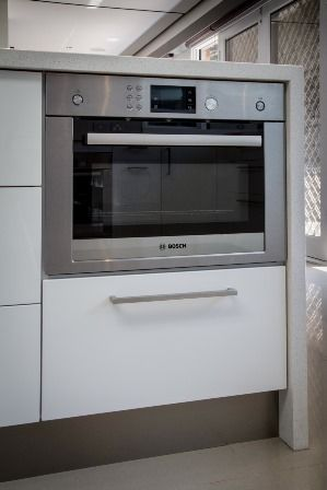 Built in microwave www.thekitchendesigncentre.com.au