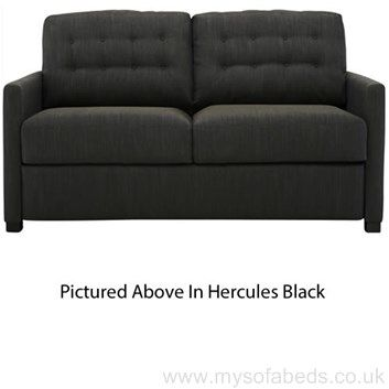 Stylish On Back Sofa Bed With Memory Foam Mattress Multiple Colours Available Free