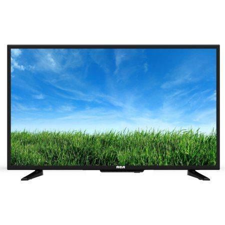 "RCA RLDEDV3289 32"" 1080P FHD TELEVISION WITH BUILT IN DVD PLAYER"