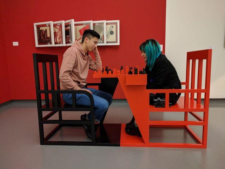 Checkmate? by Watze D. de Haan