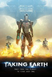 Taking Earth   Runtime: 120 mins Release Date: 18 Mar 2017 Starcast: Ronan Quarmby Brad Richards Barbara Harrison Director: Grant Humphreys Genre: Sci-Fi IMDB: http://ift.tt/2mzlOm8  The human race is thrown into chaos as an alien invasion takes control of the planet in an effort to find one boy out of 7 billion people who holds the power to destroy them.  Sci-Fi
