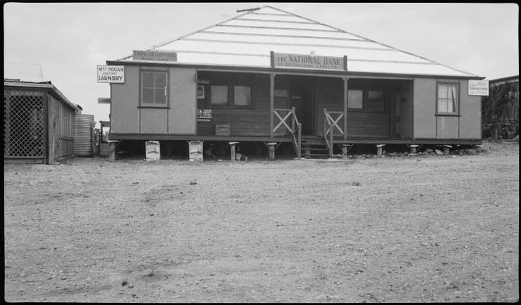 112707PD: National Bank of Australasia, Marble Bar, ca 1938 http://encore.slwa.wa.gov.au/iii/encore/record/C__Rb4393847?lang=eng