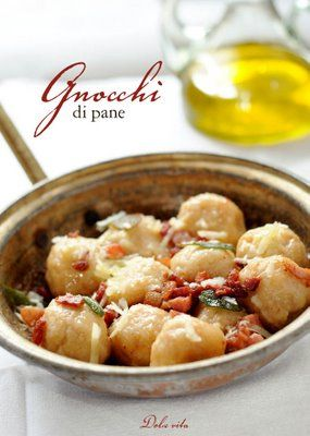 Gnocchi más felfogásban