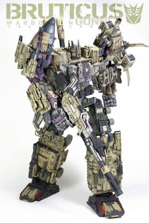 Warbotron Bruticus