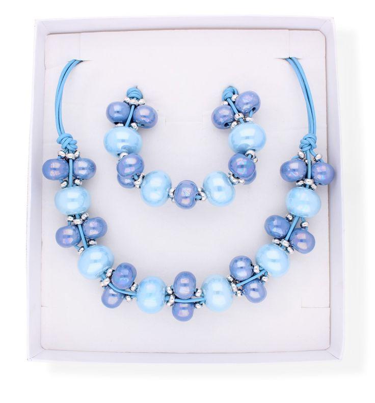 #bydziubeka #jewellery #fashion #we #love #ceramika