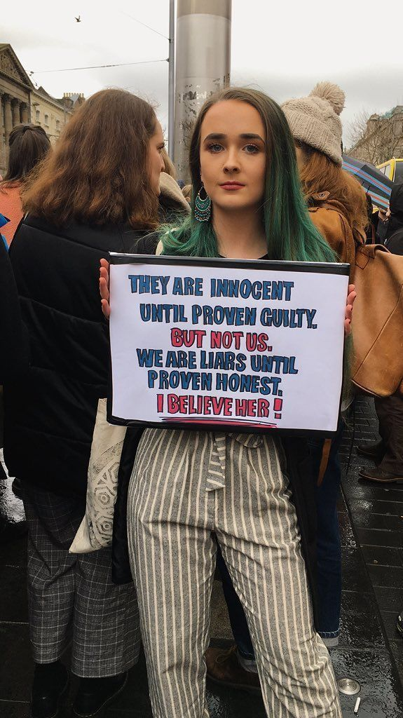 Ibelieveher Hashtag On Twitter Feminist Quotes Feminism Intersectional Feminism