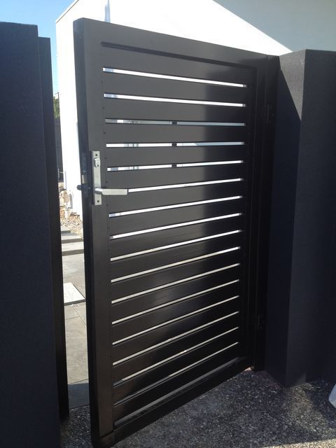 Timber & Steel Fencing Moorabbin