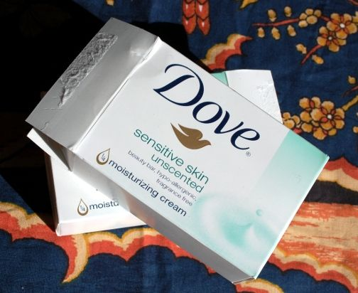 Savvy Housekeeping » Turn A Bar of DOVE Soap Into Liquid Hand Soap