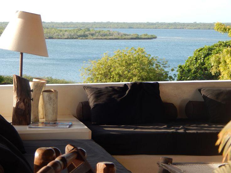 Exclusive Beach House, Kenya, Lamu Island, Fully Staffed