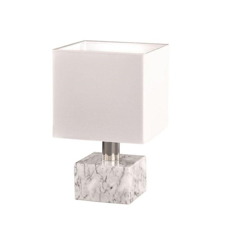 Lampe de table Daytona – Marbre