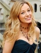 Blonde Long Hairstyle, Blake Lively Hair