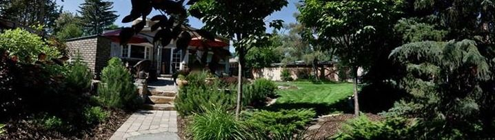 By: Salisbury Landscaping