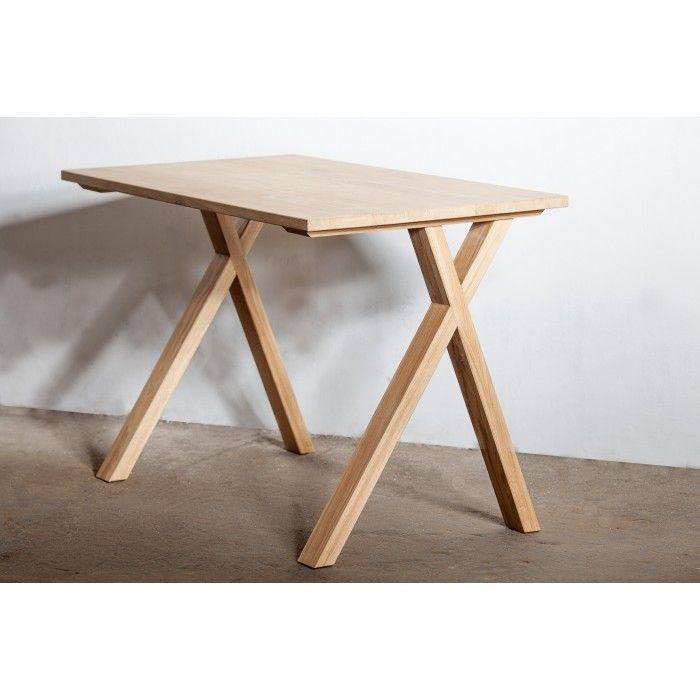 EX desk by zebramade.com