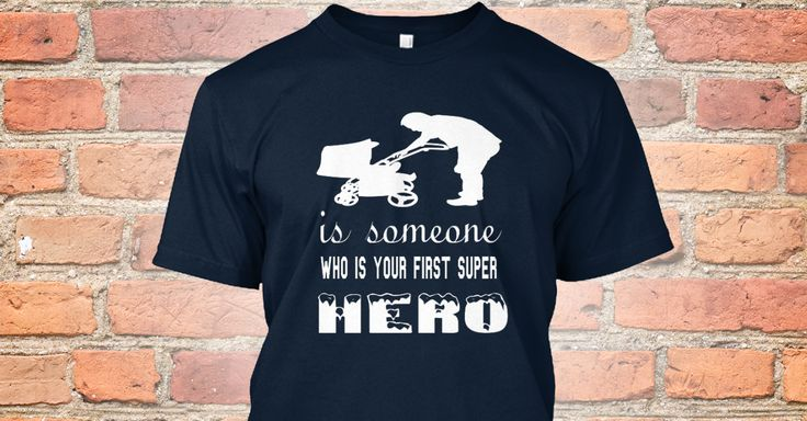 """DAD is someone who is your super HERO.  ***WE REACHED THE MINIMUM!! The shirts will print!  HOW TO ORDER:  1. Select the style and color you want 2. Click """"BUY NOW"""" or """"RESERVE NOW""""     3. Select size and quantity   4. Enter shipping and billing information   5. Done! Simple as that!   Need Help? Ordering Issues: Contact Us Monday-Friday 9AM-5PM (EST). Phone: 1-855-833-7774  Or By Email Here: support@teespring.com"""