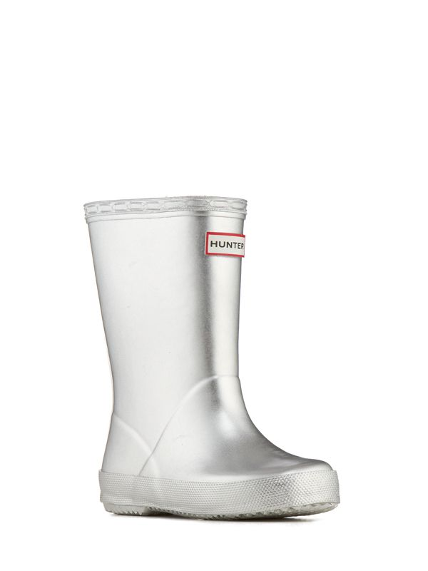 Rain Boots for Toddlers | Hunter Kids First Gloss | Hunter Boots US
