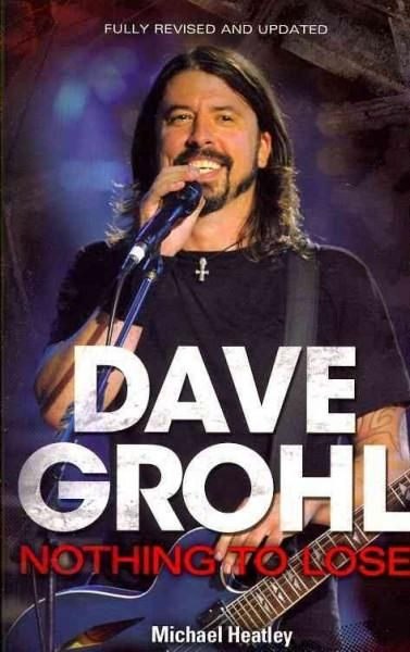 Dave Grohl is no ordinary musician. Having powered Nirvana to legendary status from behind his drum kit, adding the necessary drive to Kurt Cobain's genre-defining grunge anthems, he then switched ins