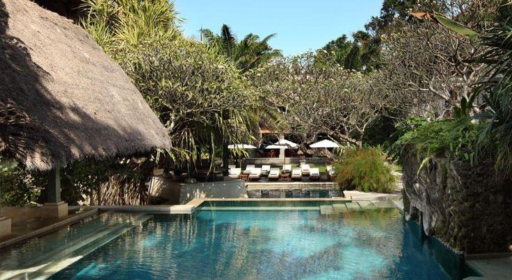 Booking.com: Hotel Puri Santrian - Sanur, Indonésie