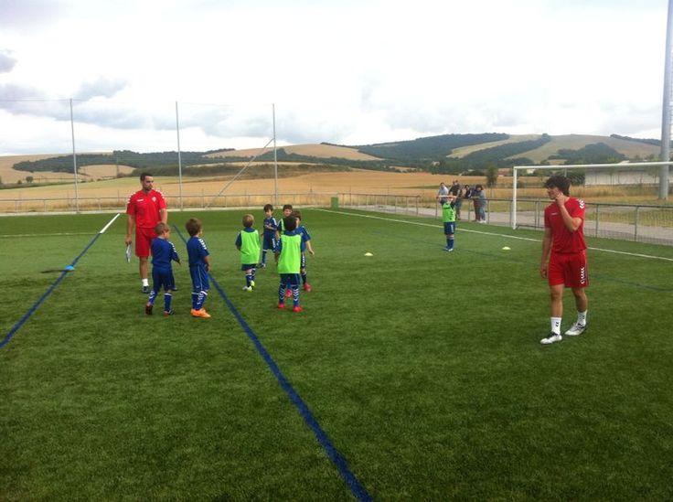2º DÍA EN ALEGRIA-DULANTZI | E-Sports - Formation & Fun - Campus deportivos de FutbolE-Sports – Formation & Fun – Campus deportivos de Futbol