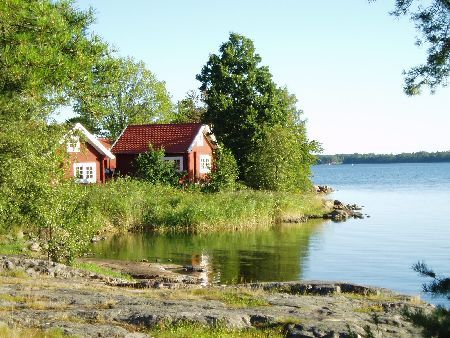 Curious to visit Sweden