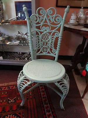 99 Best Antique Wicker Chairs Furniture Images On