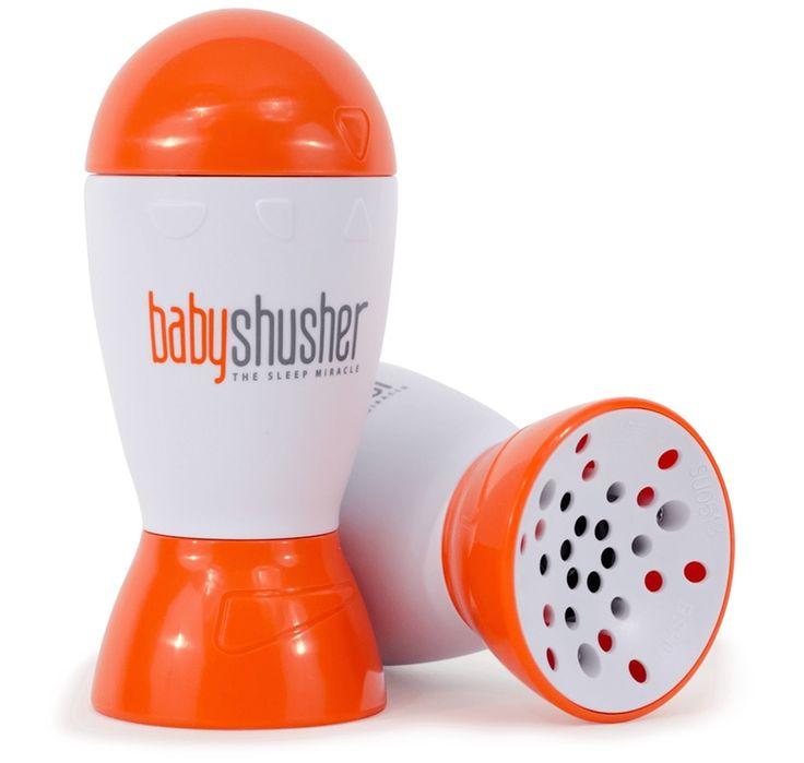 Baby shusher R599