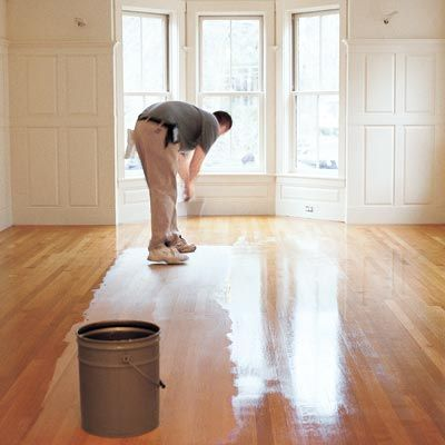 All About Hardwood Floors