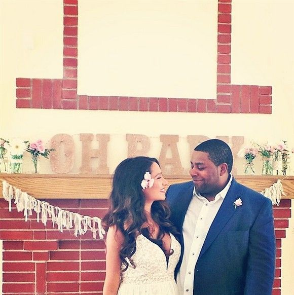 Kenan Thompson's wife Christina Evangeline gives birth to baby girl!