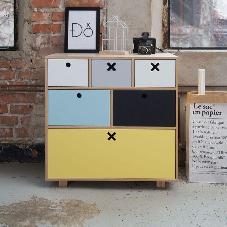 Cele mai bune 25+ de idei despre Hohe kommode pe Pinterest Ikea - schlafzimmer kommode günstig