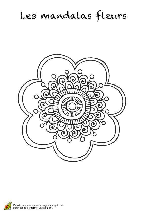 best 20+ fleur à colorier ideas on pinterest | coloriage fleur