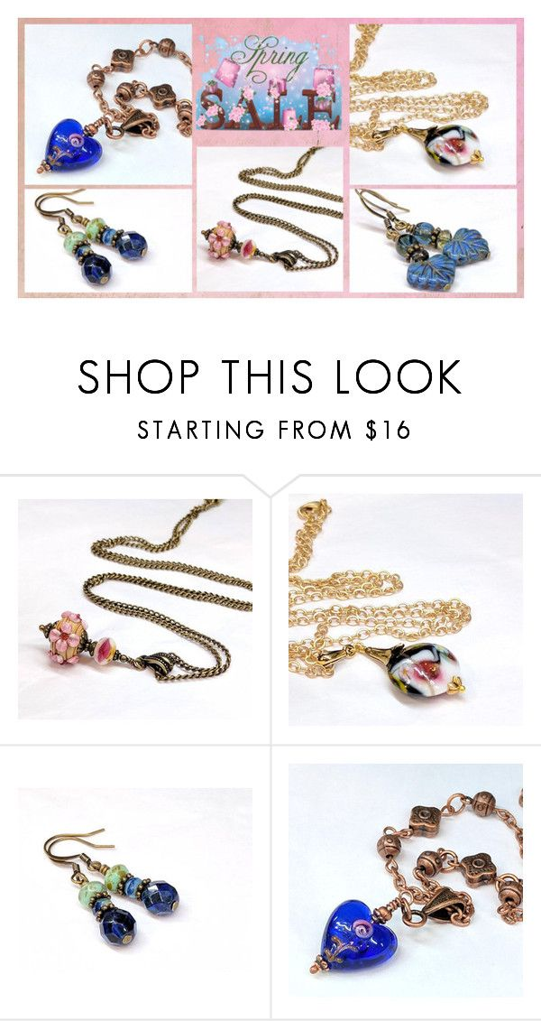 Spring Sale by charmedbybonnie on Polyvore