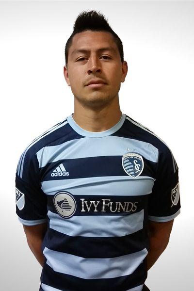 Soooooo happy that Roger Espinoza is back!