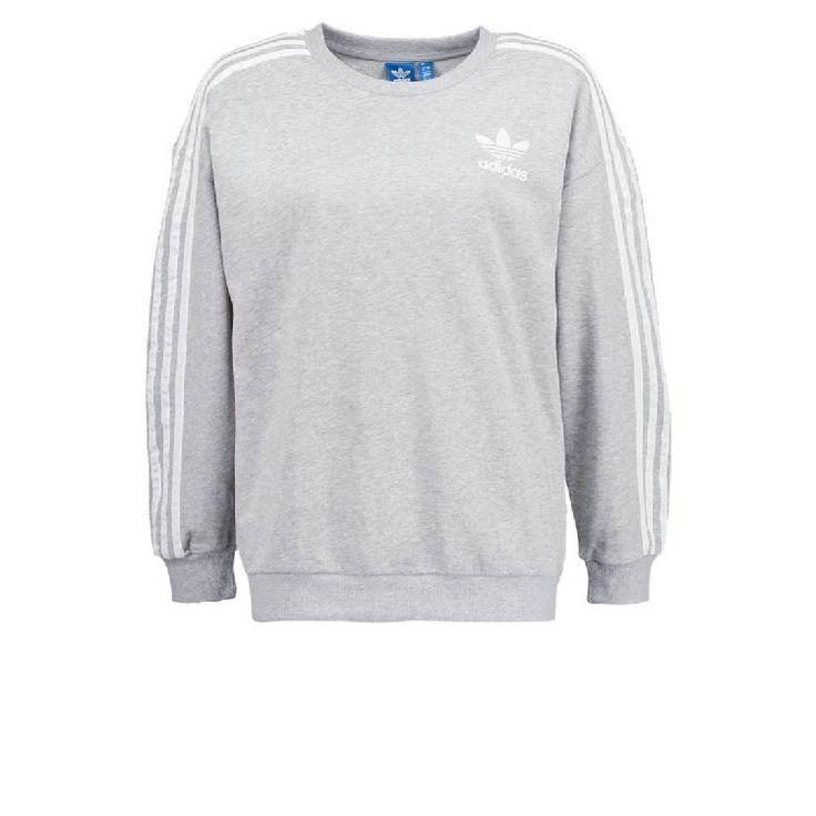 BECKENBAUER - Sweatshirt - grey by adidas Originals