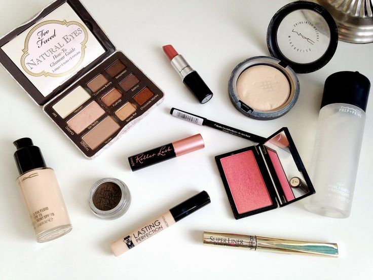 My Current Everyday Makeup Routine | Beauty Division