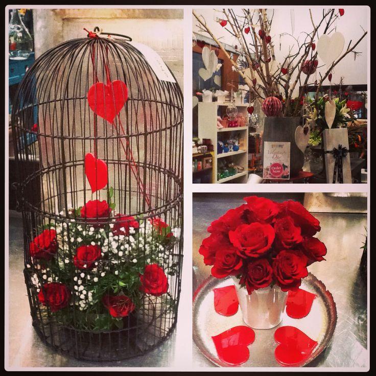 Valentines Day Ideas www.fleurus.com.au